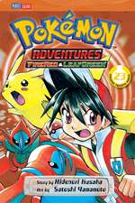 Pokémon Adventures (FireRed and LeafGreen), Vol. 23