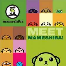 Meet Mameshiba
