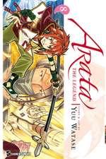Arata: The Legend, Vol. 8