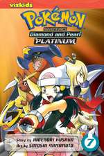 Pokémon Adventures: Diamond and Pearl/Platinum, Vol. 7