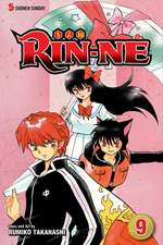 RIN-NE, Vol. 9