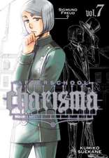 Afterschool Charisma Volume 7