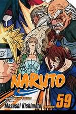 Naruto, Vol. 59: Nobody