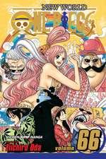 One Piece, Vol. 66