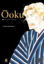 Ôoku: The Inner Chambers, Vol. 8