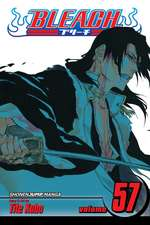 Bleach, Volume 57
