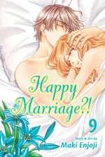 Happy Marriage?!, Vol. 9