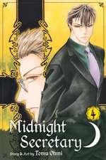 Midnight Secretary, Vol. 4