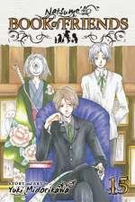 Natsume's Book of Friends, Vol. 15