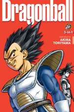 Dragon Ball (3-in-1 Edition), Vol. 7: Includes Vols. 19, 20 & 21