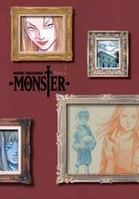 Monster: The Perfect Edition, Vol. 2