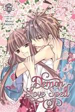 Demon Love Spell, Vol. 6