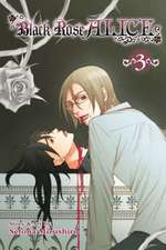 Black Rose Alice, Vol. 3