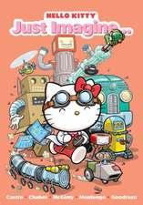 Hello Kitty: Just Imagine