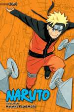 Naruto (3-in-1 Edition), Vol. 12: Includes vols. 34, 35 & 36