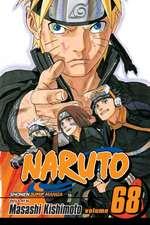 Naruto, Vol. 68
