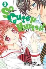 So Cute It Hurts!!, Vol. 3