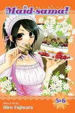 Maid-sama! (2-in-1 Edition), Vol. 3: Includes Vol. 5 & 6