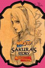 Naruto: Sakura's Story: Love riding the spring breeze