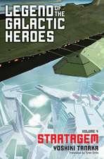 Legend of the Galactic Heroes, Vol. 4