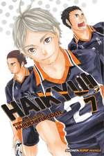 Haikyu!!, Vol. 7