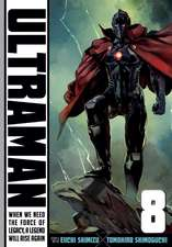 Ultraman, Vol. 8