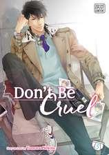 Don't Be Cruel, Vol. 5