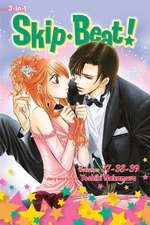 Skip Beat! (3-in-1 Edition), Vol. 13: Includes vols. 37, 38 & 39