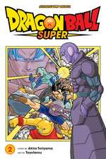 Dragon Ball Super, Vol. 2