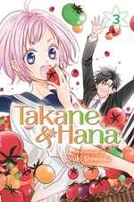 Takane & Hana, Vol. 3