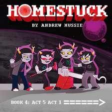 Homestuck, Book 4: Act 5 Act 1