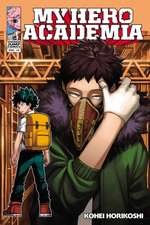 My Hero Academia, Vol. 14