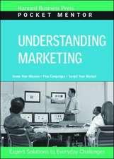 Understanding Marketing:  Expert Solutions to Everyday Challenges