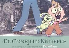 El Conjito Knuffle: Un Cuento Aleccionador