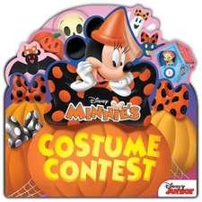Minnie Minnie's Costume Contest