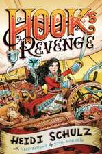 Hook's Revenge, Book 1 Hook's Revenge