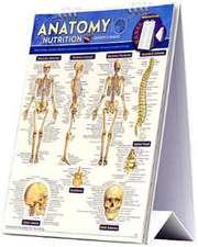 Anatomy & Nutrition for Body & Health