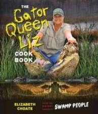 Gator Queen Liz Cookbook:  Magnolias Restaurant