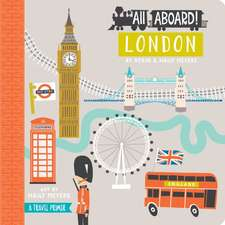 All Aboard! London