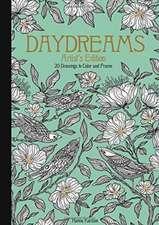 "Daydreams Artist's Editon:  Originally Published in Sweden as ""Dagdrommar Tavelbok"""