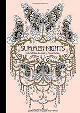 Summer Nights Artist's Edition