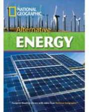 Alternative Energy + Book with Multi-ROM