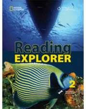 MacIntyre, P: Reading Explorer 2 with Student CD-ROM