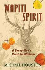 Wapiti Spirit