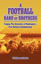 A Football Band of Brothers