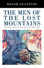 The Men of the Lost Mountains