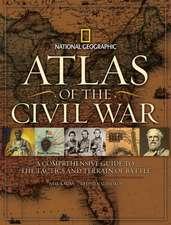 Atlas of the Civil War