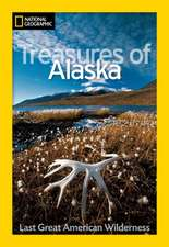 National Geographic Treasures of Alaska