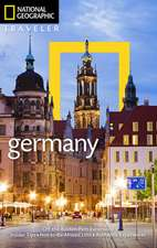 National Geographic Traveler: Germany, 4th Edition