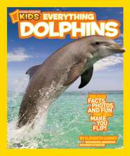 Everything Dolphins:  More Than 100 Questions That Will Test Your Weirdness
